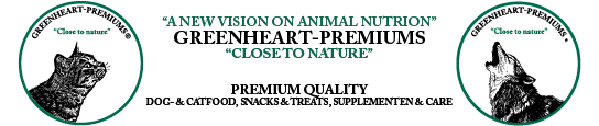 Greenheart Premiums Logo