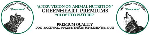 Greenheart Premiums Logo